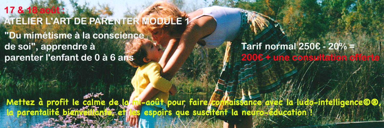 Promo Atelier Parent M1